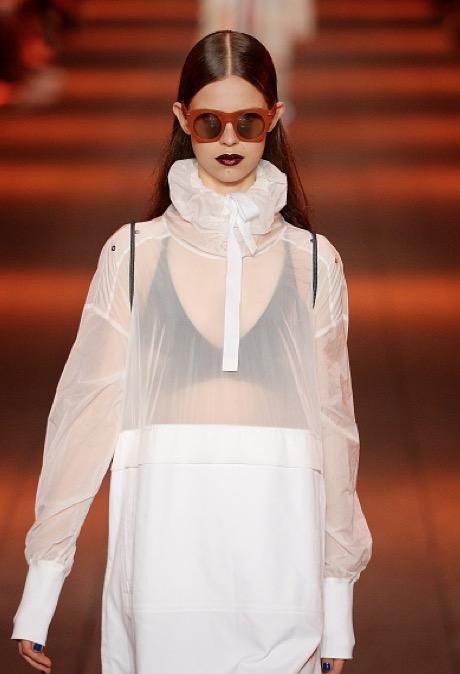 DKNY - Runway RTW - Spring 2017 - New York Fashion Week