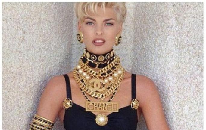 Fashion Icon: Linda Evangelista