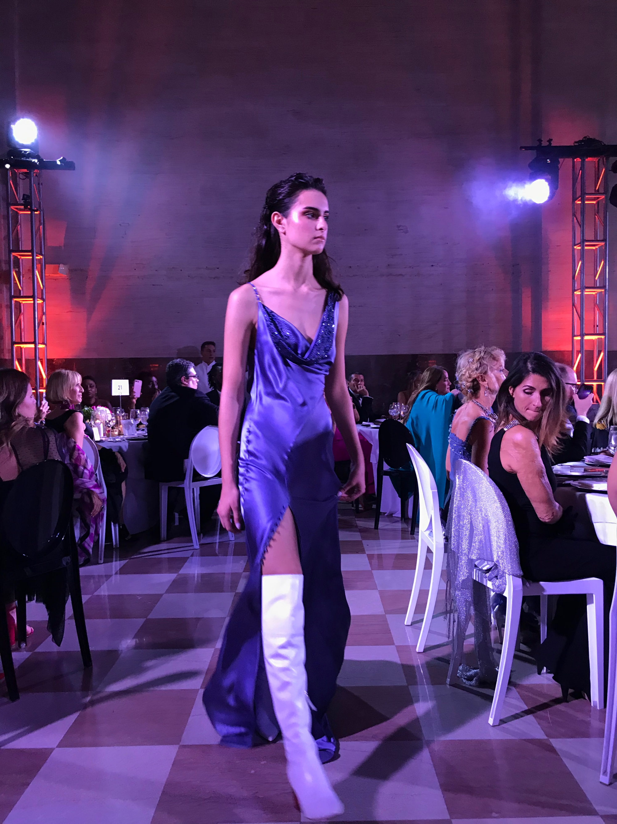 Miami Fashion Week Benefit Gala 2018: Inside Look