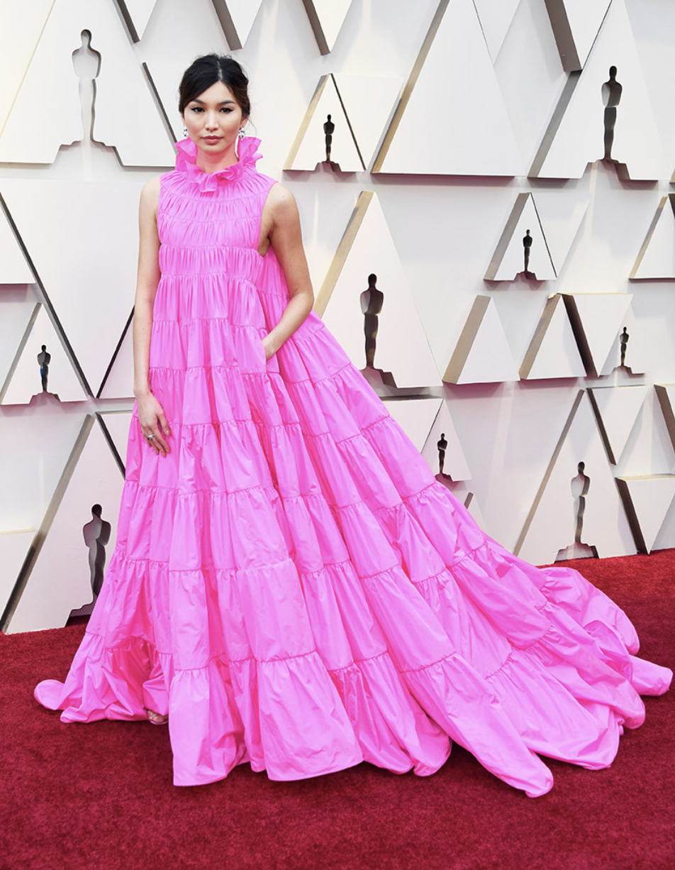 Oscars 2019: The Best Dressed Celebrities on the Red Carpet