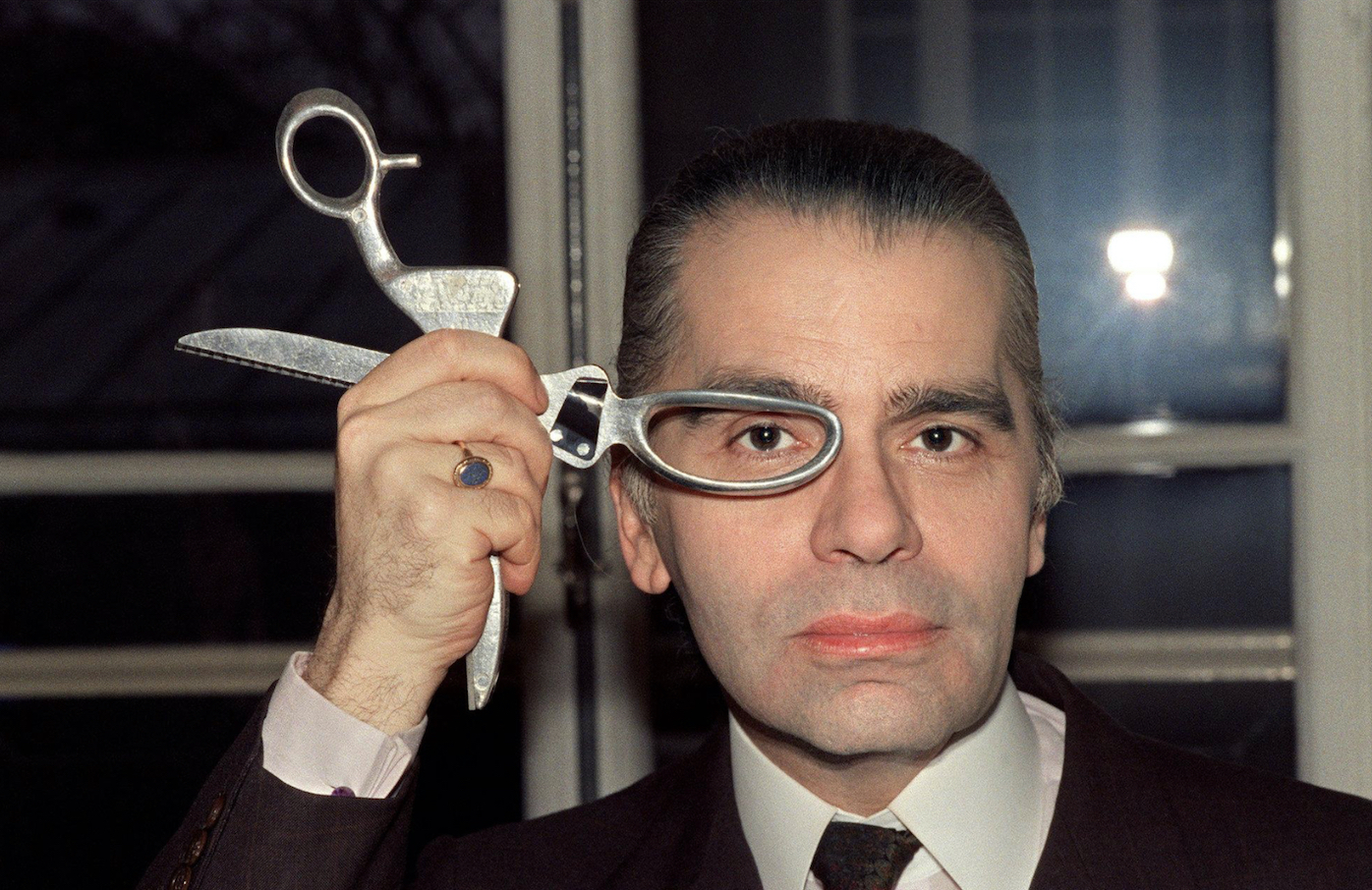Remembering Karl Lagerfeld: King of Fashion