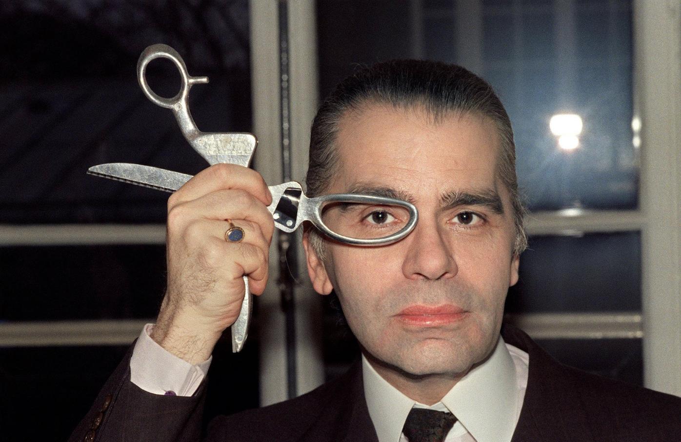Remembering Karl Lagerfeld: King of Fashion