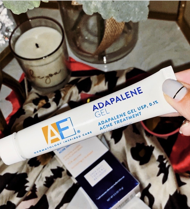 Acne Free: Adapalene