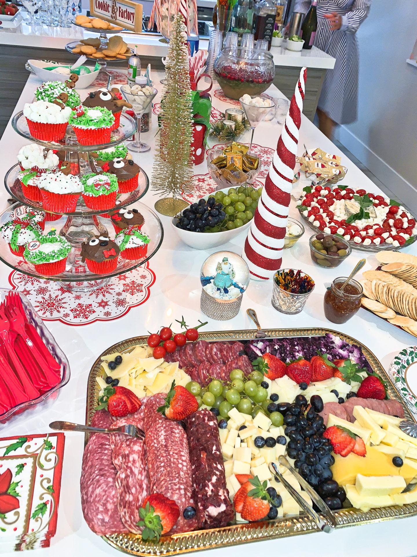 7 Christmas Themed Food Ideas