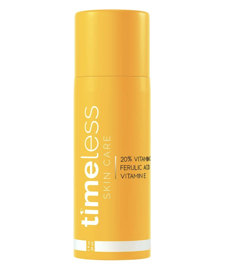 Timeless Skincare Vitamin C Serum